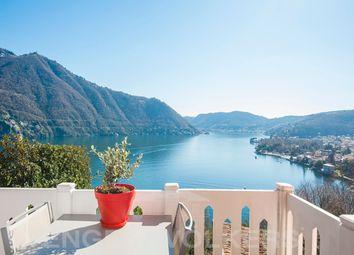 Thumbnail 4 bed triplex for sale in Cernobbio, Lago di Como, Ita, Cernobbio, Como, Lombardy, Italy