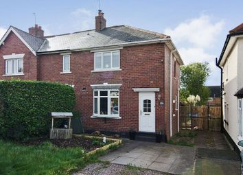 Thumbnail 2 bed semi-detached house for sale in Walsall Wood Road, Aldridge, Walsall