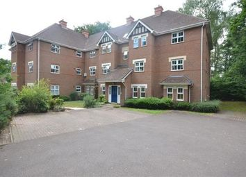 Thumbnail 2 bed flat for sale in Marchwood House, Kintbury Close, Elvetham Heath