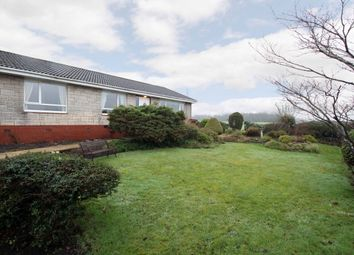Thumbnail 4 bed bungalow for sale in Wardlaw Street, Coalsnaughton, Tillicoultry, Clackmannanshire
