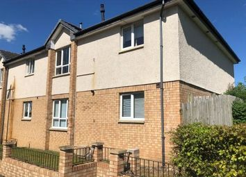 Thumbnail 2 bed flat to rent in Connelly Place, Motherwell