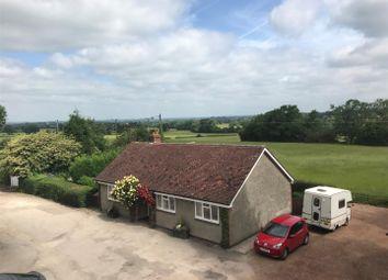 Thumbnail 3 bed detached bungalow for sale in Hoon Ridge, Hilton, Derby
