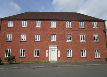 Thumbnail 2 bed flat for sale in St. Peters Way, Bishopton, Stratford-Upon-Avon