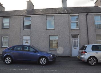 Thumbnail 2 bed property to rent in Vulcan Street, Holyhead
