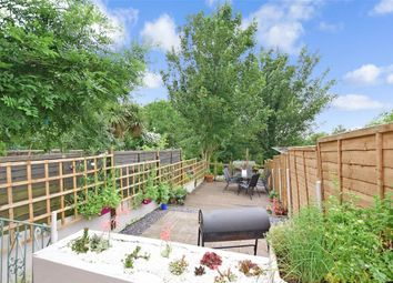 Thumbnail 3 bed town house for sale in Borstal Street, Rochester, Kent