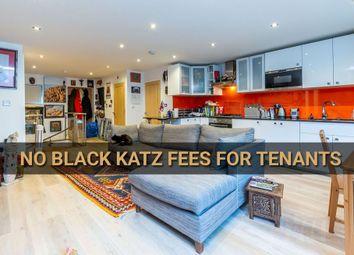 Thumbnail 2 bedroom flat to rent in Barons Close, Baron Street, London