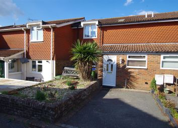 3 bed terraced house for sale in Harvard Close, Lewes BN7
