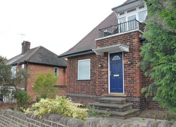 Thumbnail 3 bed detached house to rent in Porchester Road, Mapperley, Nottingham