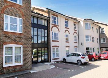 Thumbnail 2 bedroom flat for sale in Norfolk Road, Littlehampton