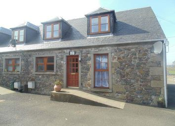 Thumbnail 2 bed cottage to rent in Kilbarchan Road, Bridge Of Weir