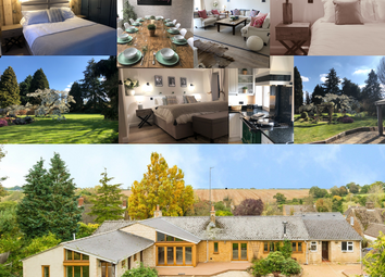 Thumbnail 6 bed country house to rent in Moor Lane, South Newington, Oxon