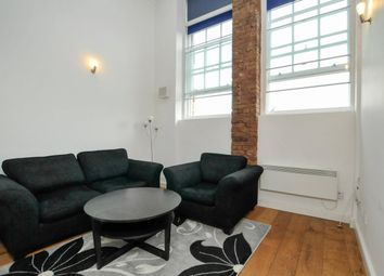 Thumbnail 3 bed flat to rent in Scholars Place, London