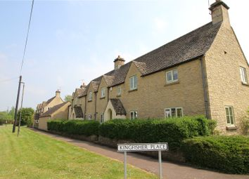 Thumbnail 3 bed semi-detached house to rent in Kingfisher Place, South Cerney, Cirencester