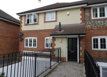 Thumbnail 2 bed flat for sale in Paddock Gate, North Street, Winkfield