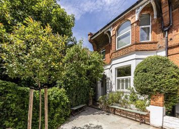 3 bed terraced house for sale in Warwick Road, Hampton Wick, Kingston Upon Thames KT1