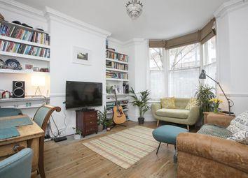 Thumbnail 3 bedroom flat for sale in Paulet Road, London