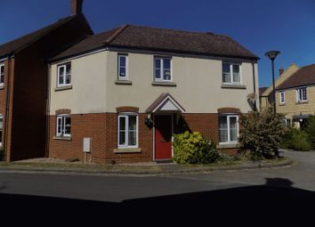 Thumbnail 3 bed end terrace house for sale in Ulysses Road, Swindon