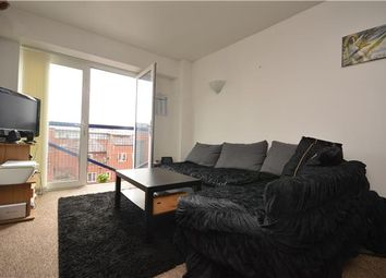 Thumbnail 1 bedroom flat to rent in The Mill House, Ferry Street, Bristol