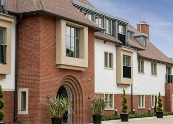 Thumbnail 2 bed flat for sale in Chalfont St Peter, Gerrards Cross