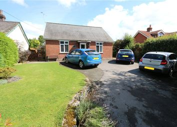 Thumbnail 3 bed bungalow for sale in South Lane, Nomansland, Wiltshire