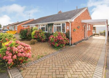 Thumbnail 2 bed semi-detached bungalow for sale in Highlow Avenue, Marlpool, Kidderminster