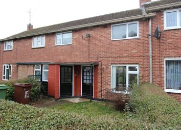 Thumbnail 2 bed terraced house to rent in Sulgrave Drive, Corby