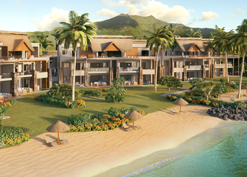 Thumbnail 3 bed apartment for sale in Black River, Black River, Mauritius