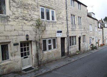 Thumbnail 1 bed terraced house for sale in Vicarage Street, Painswick, Stroud, Gloucestershire