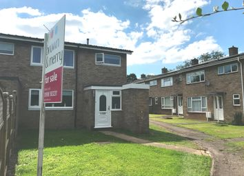 Thumbnail 3 bed semi-detached house for sale in Manor Road, Marston Moretaine, Bedford