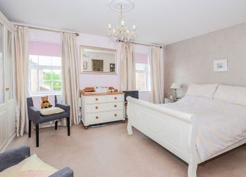 4 bed town house for sale in Monarch Way, York YO26