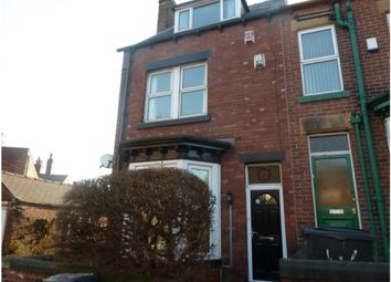 Thumbnail 5 bed property to rent in Wiseton Road, Sheffield