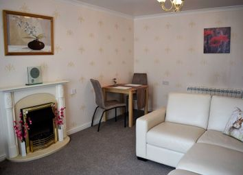 Thumbnail 1 bed flat for sale in 15 Murray Court, Annan, Dumfries & Galloway
