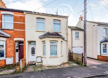 3 bed semi-detached house to rent in Institute Road, Aldershot GU12