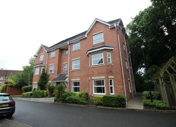 Thumbnail 2 bed flat for sale in Braystones Close, Timperley, Altrincham