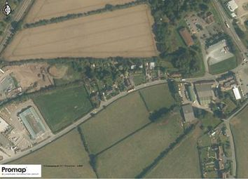 Thumbnail Land for sale in Station Road, Woofferton, Ludlow