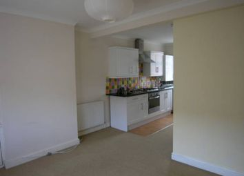 Thumbnail 2 bed flat to rent in Lily Street, Roath