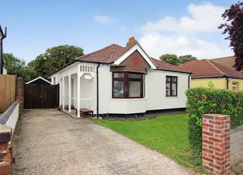 Thumbnail 3 bed bungalow to rent in Shenley Road, Dartford