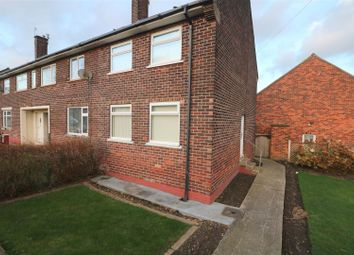 3 bed town house for sale in Kimberworth Park Road, Kimberworth, Rotherham S61