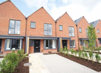 Thumbnail 2 bed property to rent in Prince George Drive, Derby