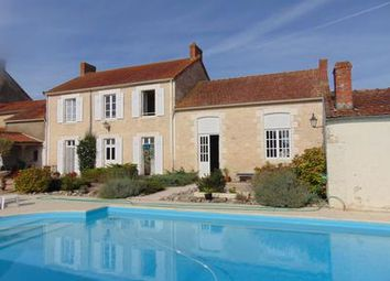 Thumbnail 4 bed property for sale in Les-Magnils-Reigniers, Vendée, France