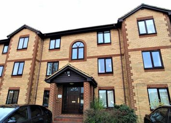 Thumbnail 2 bed flat for sale in Kinnaird Close, Slough