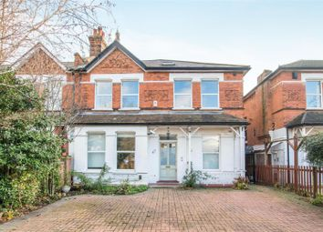 Thumbnail 6 bed property for sale in Mayow Road, London