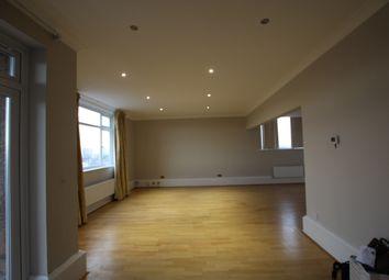 Thumbnail 4 bedroom flat to rent in Carlton Hill, London