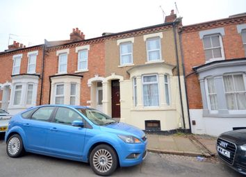 Thumbnail 2 bedroom terraced house to rent in Whitworth Road, Abington, Northampton