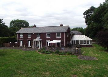 Thumbnail 4 bedroom property to rent in Pocombe Bridge, Exeter