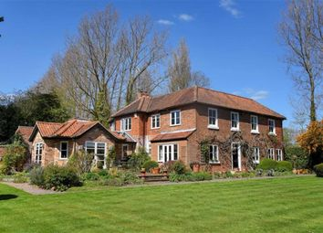 Thumbnail 4 bed detached house for sale in Halam Road, Southwell, Nottinghamshire
