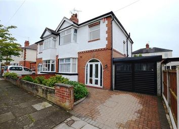 Thumbnail 3 bed semi-detached house for sale in Osborne Road, Hartshill, Stoke On Trent