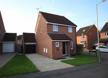 Thumbnail 3 bed detached house to rent in Pearl Road, Middleleaze, Swindon
