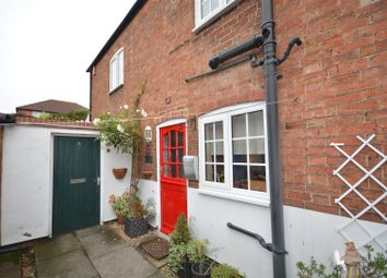 Thumbnail 1 bed terraced house for sale in Widdowsons Row, Ruddington, Nottingham