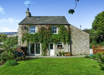 Thumbnail 3 bed detached house for sale in Gleaston, Ulverston